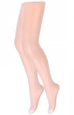 Gatta Little Princess Alice 1 vz.51 Punčochové kalhoty