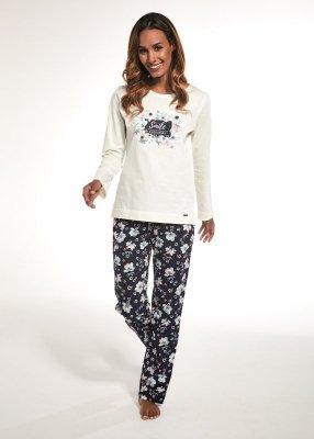 Cornette 655/224 Smile Dámské pyžamo