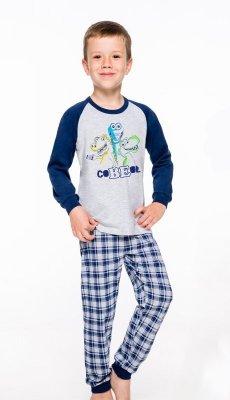 Taro Gaweł 767 122-140 '20 Chlapecké pyžamo