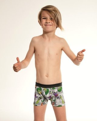Cornette Kids Boy 701/74 Wege Chlapecké boxerky