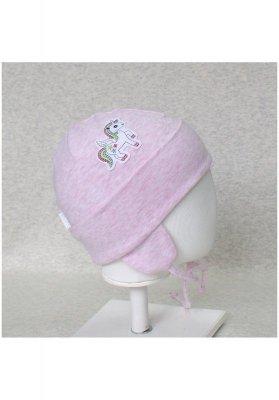Elo Melo 074 dívčí čepice