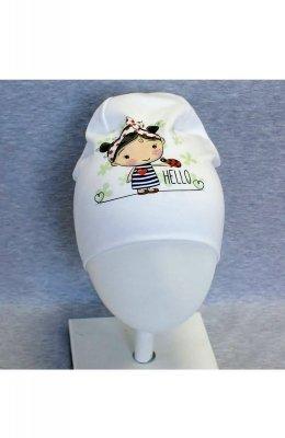 Elo Melo 194 dívčí čepice