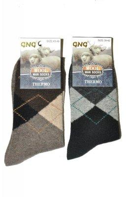 Ulpio GNG 8788 Thermo Wool ponožky