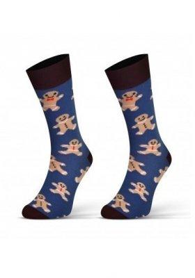 Sesto Senso Finest Cotton Cukroví Ponožky