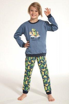 Cornette 593/91 Kids Pepperoni Chlapecké pyžamo