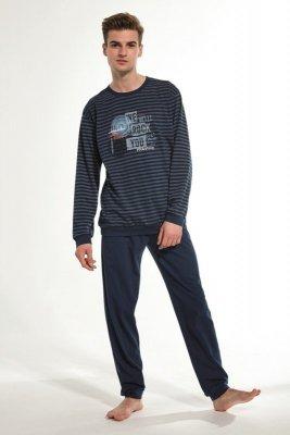 Cornette F&Y 967/34 Rock Chlapecké pyžamo