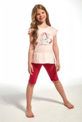 Cornette 241/60 Kids Unique Dívčí pyžamo