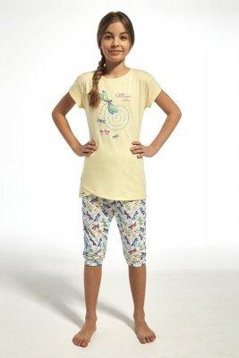 Cornette 251/68 Kids Dragonfly Dívčí pyžamo