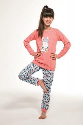 Cornette 353/115 Kids Llama Dívčí pyžamo