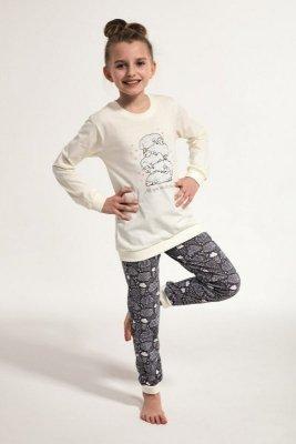 Cornette 592/114 Young Sheep Dívčí pyžamo