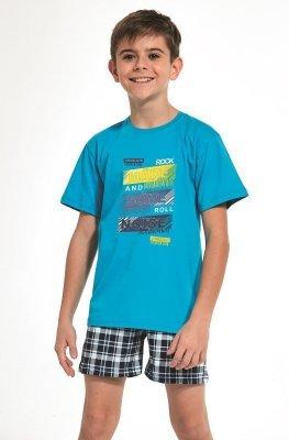Cornette Young Boy 790/81 Noise 134-164 chlapecká pyžama