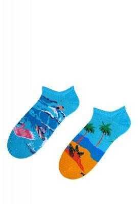 Bratex Popsox 8644 pánské kotníkové ponožky