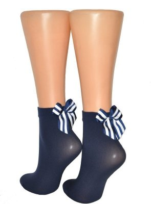 Veneziana Fiocco Righe dámské ponožky