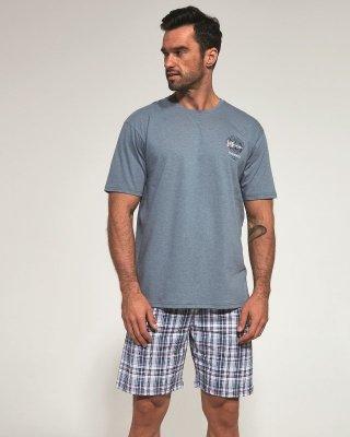 Cornette 326/99 Regatta Pánské pyžamo
