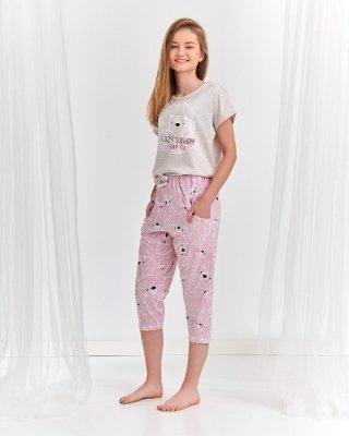 Taro Etna 2307 146-158 L'20 Dívčí pyžamo