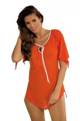 Marko Lily Gerbera M-339 (20) Plážové šaty