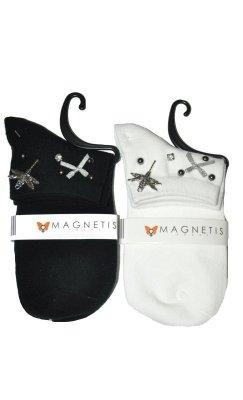 Magnetis 3014 Vážka Ponožky