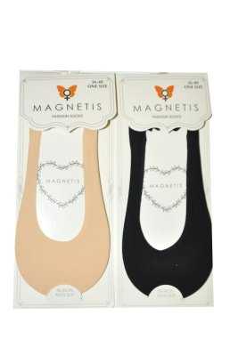 Magnetis 031 Proužek Dámské ťapky