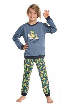 Cornette 593/91 Pepperoni Chlapecké pyžamo