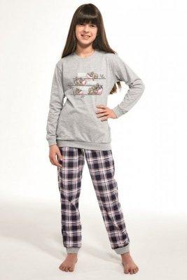 Cornette 592/117 Koala Dívčí pyžamo