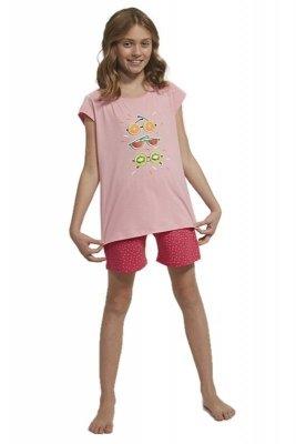 Cornette 788/74 Fruits Dívčí pyžamo