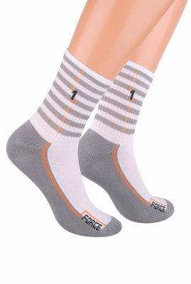 Steven art.002 Ponožky
