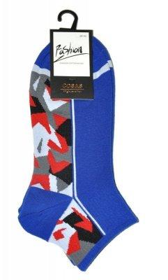 Ulpio Cosas LB-60/6 Mozaika Pánské ponožky