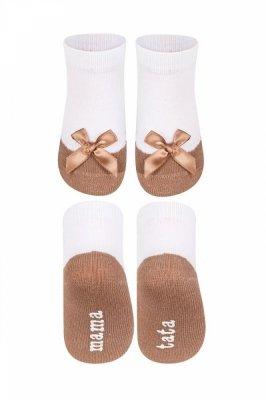 Soxo 85343 Mama Tata Ponožky