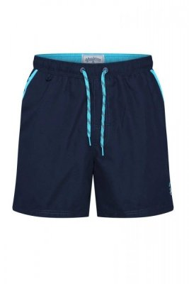 Henderson Hooper 37833-59X tmavě modré Plavkové šortky