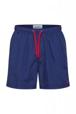 Henderson Hue 37826-59X tmavě modré Plavkové šortky
