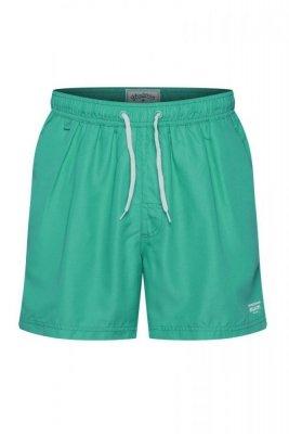 Henderson Hue 37826-77X zelené Plavkové šortky