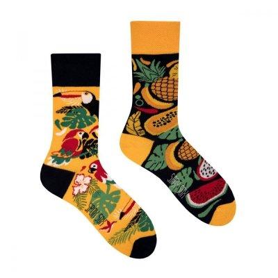 Spox Sox Tropical Ponožky
