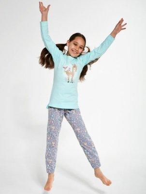 Cornette Young Girl 781/126 Roe 2 134-164 Dívčí pyžamo