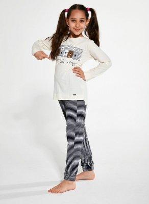 Cornette Young Girl 781/129 Nice Day 2 134-164 Dívčí pyžamo