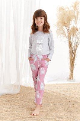 Taro Sofia 2129 104-140 Z'20 Dívčí pyžamo