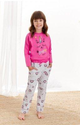 Taro Nadia 1179 92-116 Z'20 Dívčí pyžamo