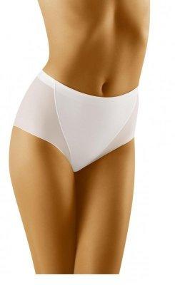 Wol-Bar Minima bílé Kalhotky