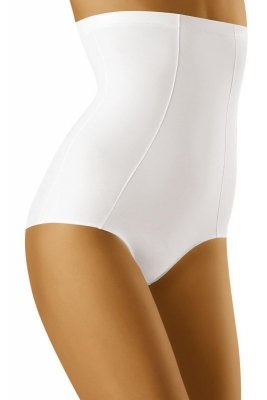 Wol-Bar Modelia II bílé Kalhotky