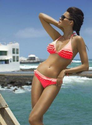 Ewlon Barbados 2 (3) Dámské plavky