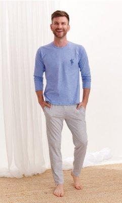 Taro Karol 1006 Z'20 Pánské pyžamo