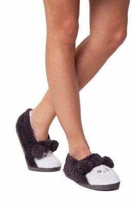 Aruelle Arctic Slippers Dámské papuče