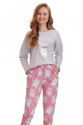 Taro Molly 2333 146-158 Z'20 Dívčí pyžamo