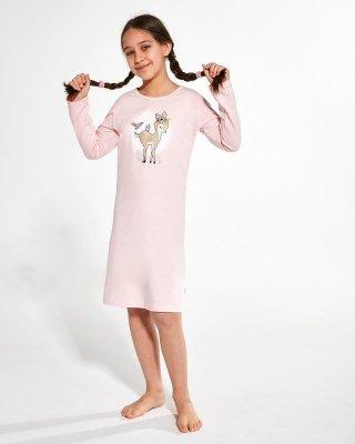 Cornette Kids Girl 549/138 Roe 4 86-128 Dívčí košilka