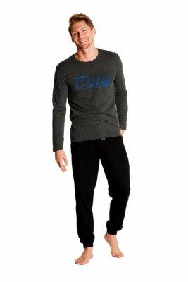 Henderson Ocean 38378-90X Nadruk 3D Pánské pyžamo