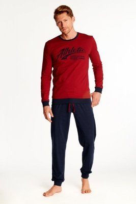 Henderson Optimist 38376-33X Pánské pyžamo
