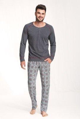 Luna 714 Pánské pyžamo
