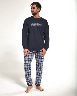 Cornette 115/157 dł/r Street Wear Pánské pyžamo