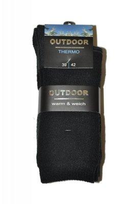 WiK 20654 Outdoor Thermo A'2 Pánské pyžamo