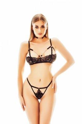 Anais Elin Erotická souprava