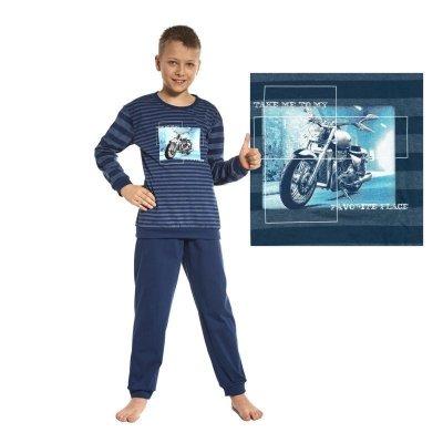 Cornette 593/70 My Place 2 Chlapecké pyžamo
